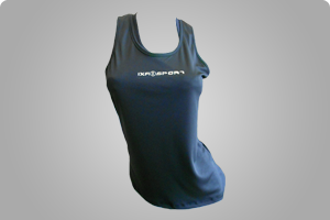 Musculosa Air Dry